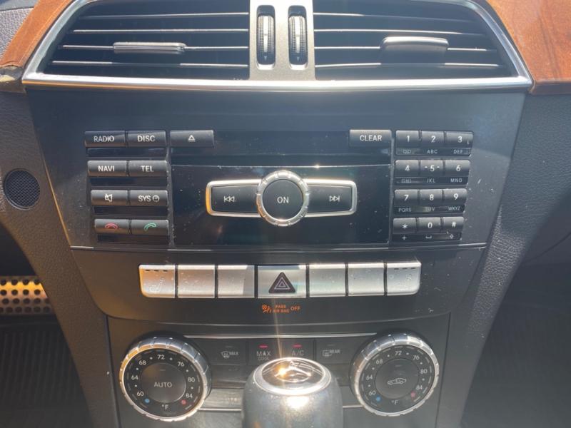 Mercedes-Benz C-Class 2014 price $16,999