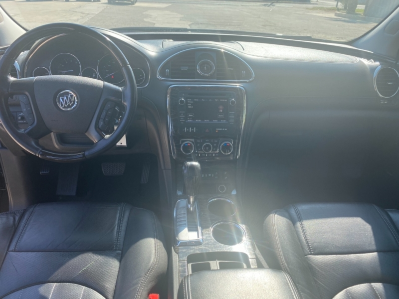 Buick Enclave 2014 price $16,999