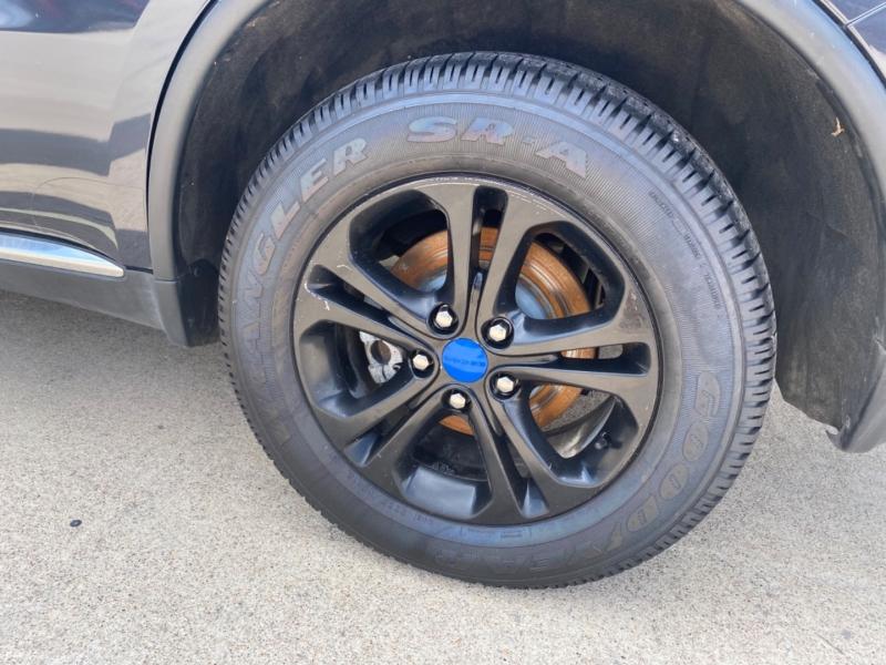 Dodge Durango 2013 price $16,550