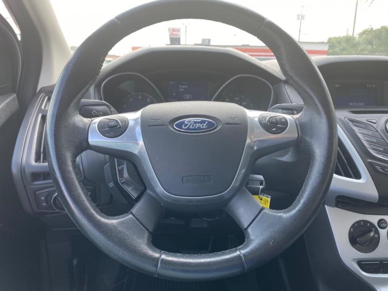 Ford Focus 2014 price $8,999