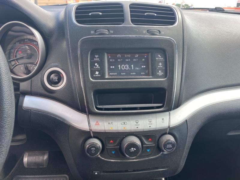 Dodge Journey 2015 price $12,995