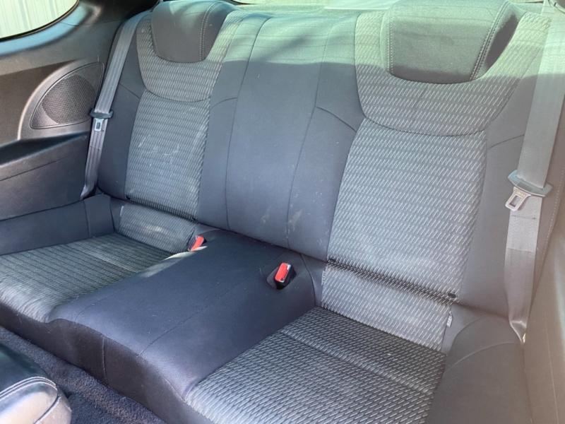 Hyundai Genesis Coupe 2015 price $18,999