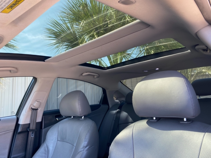 Hyundai Sonata Hybrid 2015 price $0