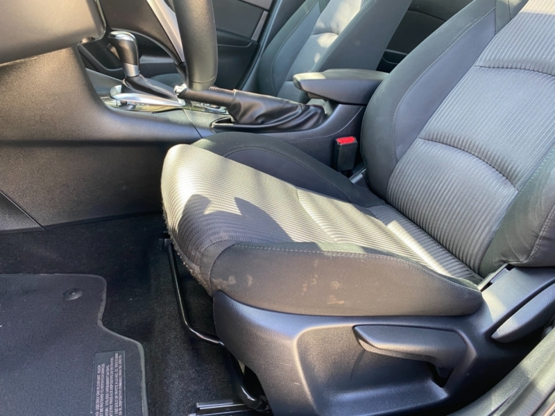 Mazda Mazda3 2016 price $0