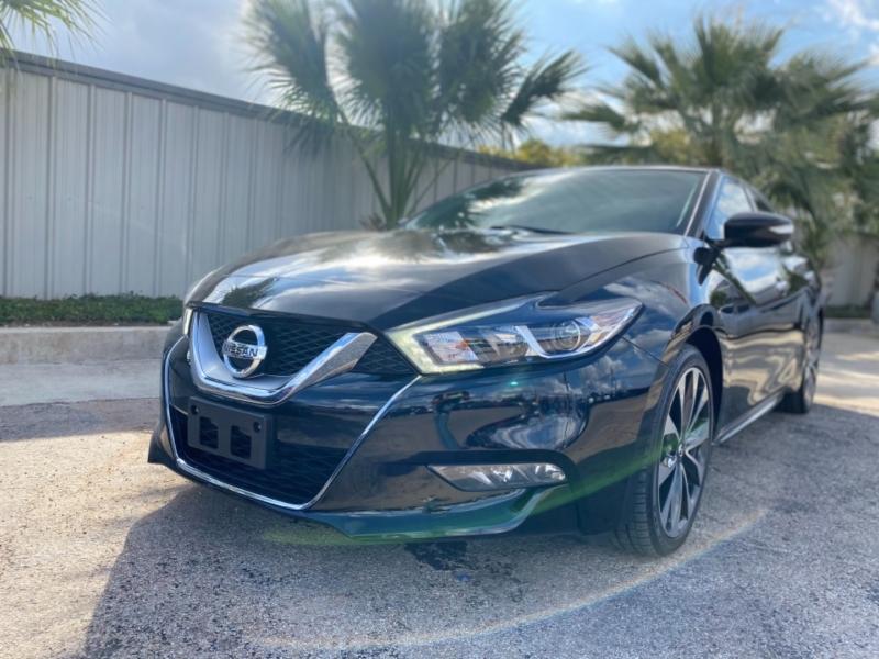 Nissan Maxima 2016 price $19,475
