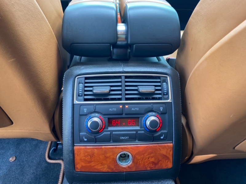 Audi A8 L 2008 price $12,999