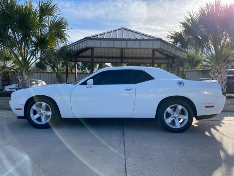 Dodge Challenger 2013 price $0
