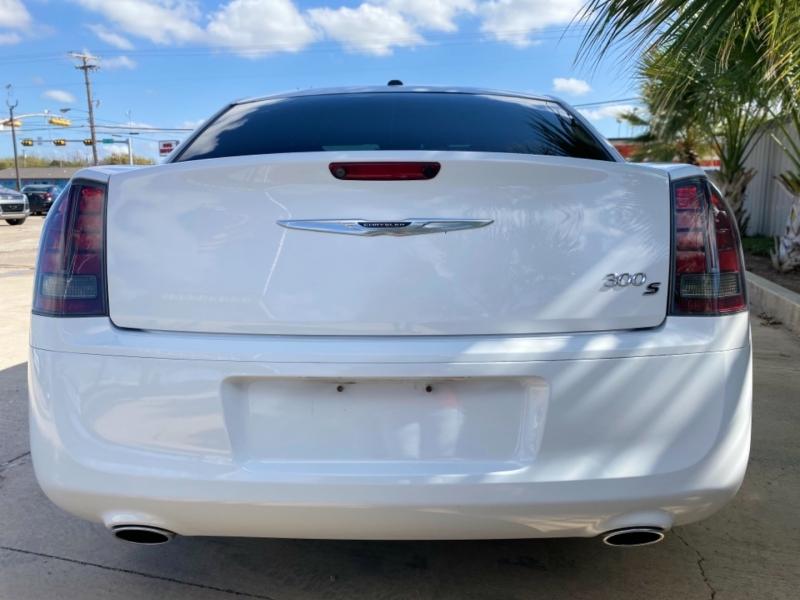 Chrysler 300 2014 price $16,999