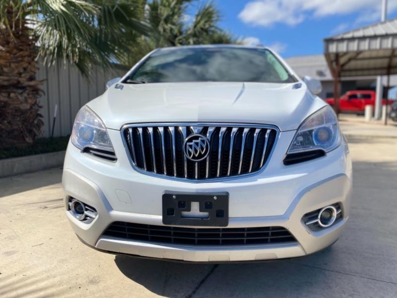 Buick Encore 2014 price $12,550