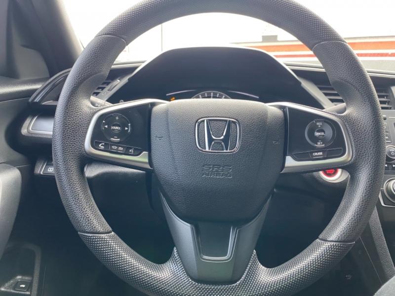 Honda Civic Coupe 2016 price $14,847