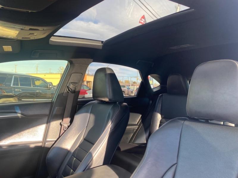 Lexus NX 200t 2016 price $23,900