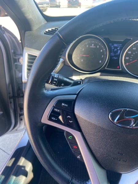 Hyundai Veloster 2016 price $11,960