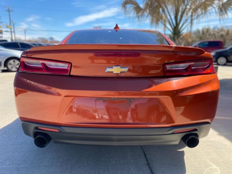 Chevrolet Camaro 2016 price $22,999