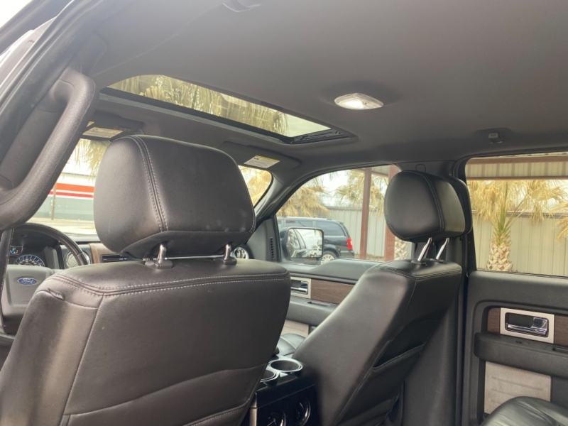 Ford F-150 2013 price $24,750