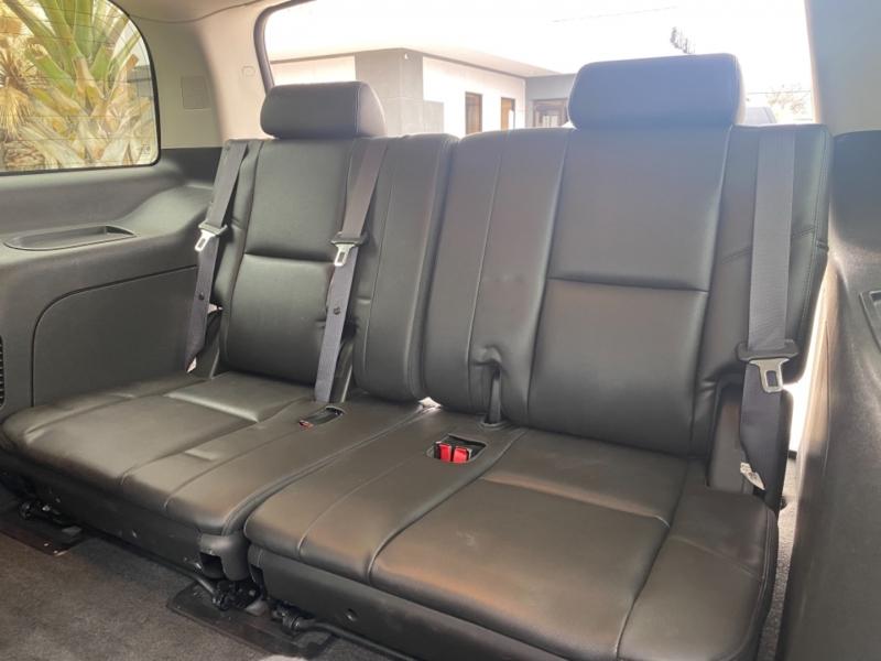 Cadillac Escalade 2014 price $27,750