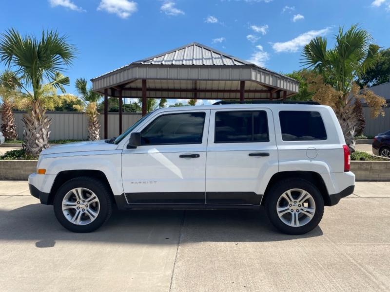 Jeep Patriot 2015 price $15,850