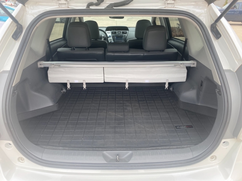 Toyota Prius v 2013 price $13,995