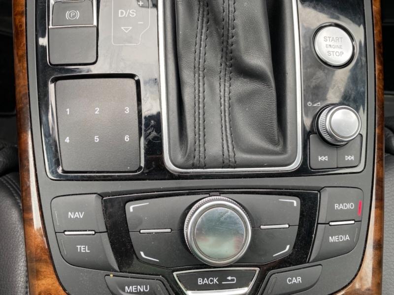 Audi A6 2013 price $21,995