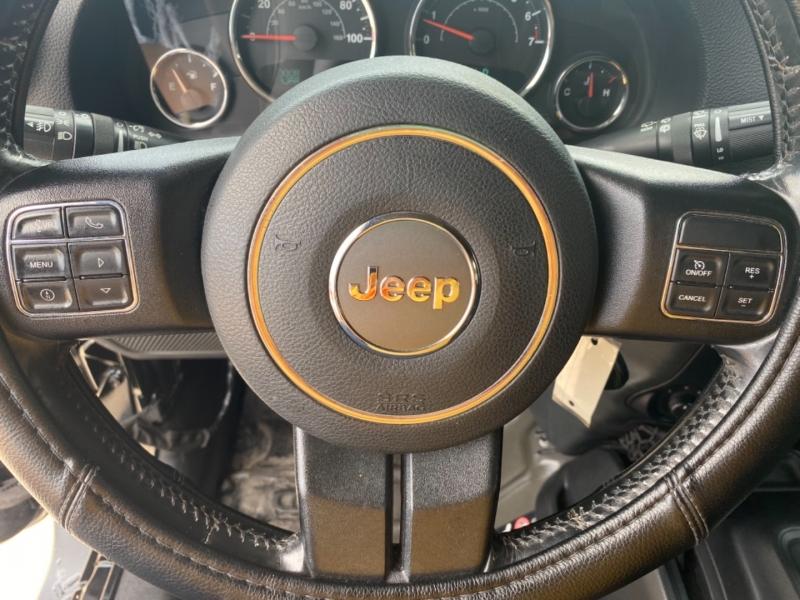 Jeep Wrangler Unlimited 2016 price $29,995