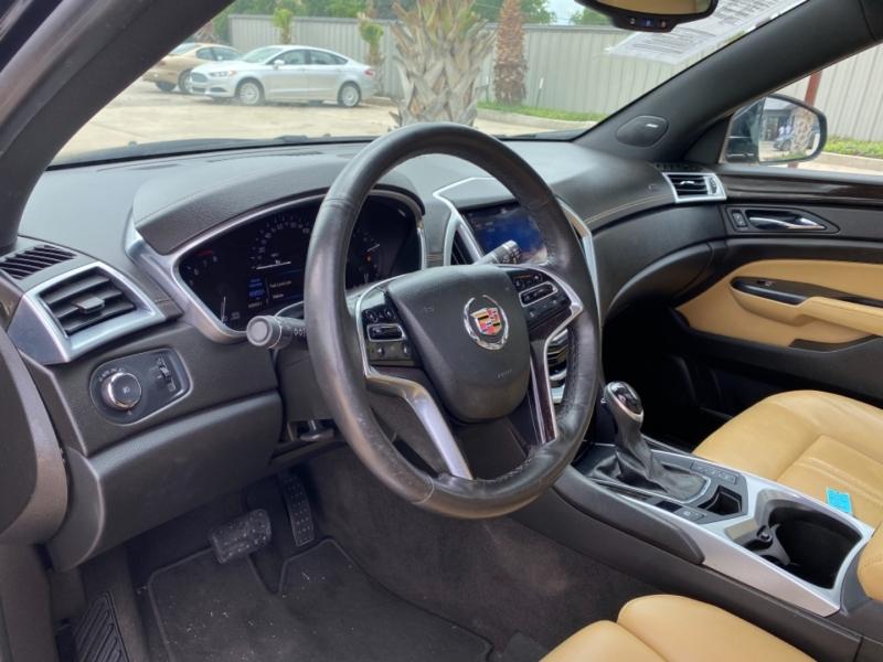 Cadillac SRX 2014 price $22,999