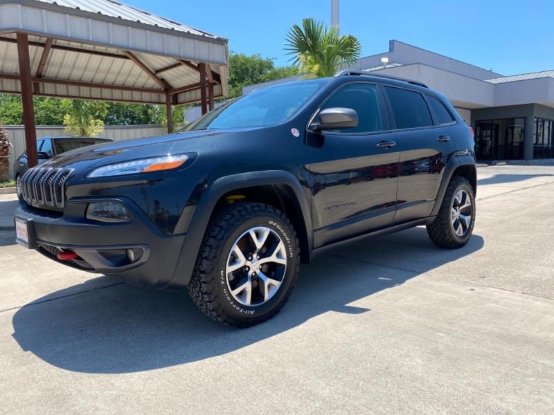 Jeep Cherokee 2015 price $19,995