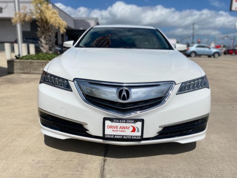Acura TLX 2015 price $17,995