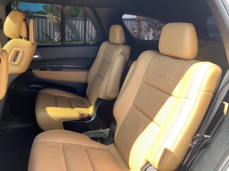 Dodge Durango 2016 price $31,995