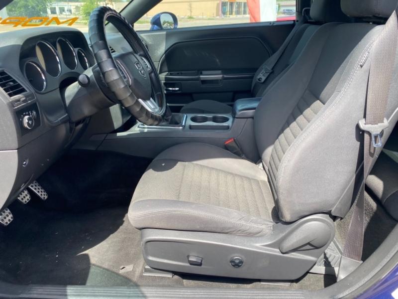 Dodge Challenger 2013 price $21,550
