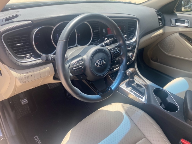 Kia Optima 2015 price $15,999