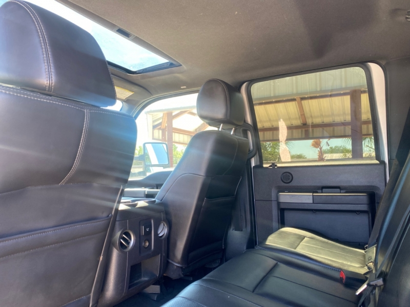 Ford Super Duty F-250 SRW 2012 price $36,995