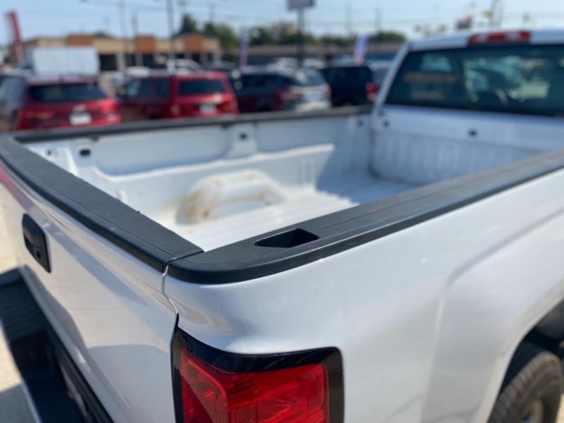 Chevrolet Silverado 2500HD 2017 price $28,850