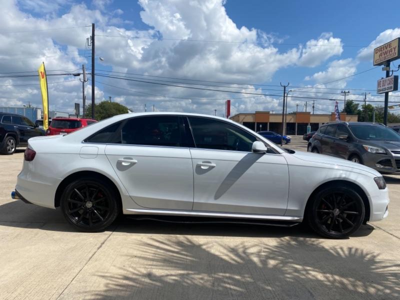 Audi A4 2015 price $18,850