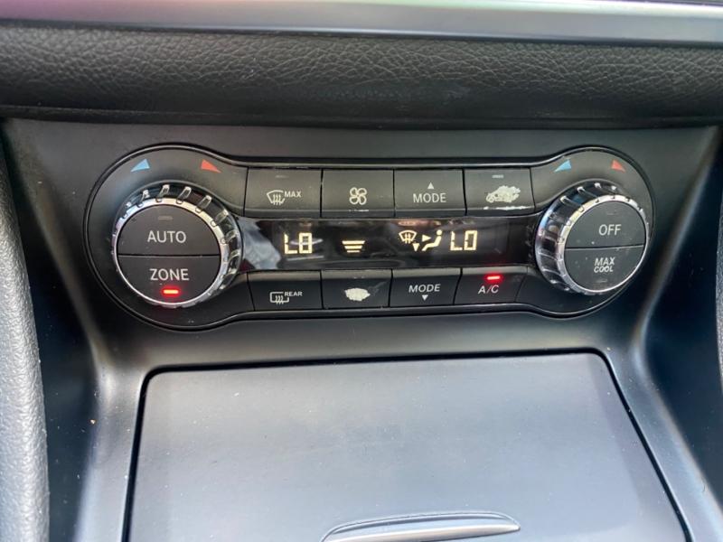 Mercedes-Benz GLA-Class 2015 price $26,999