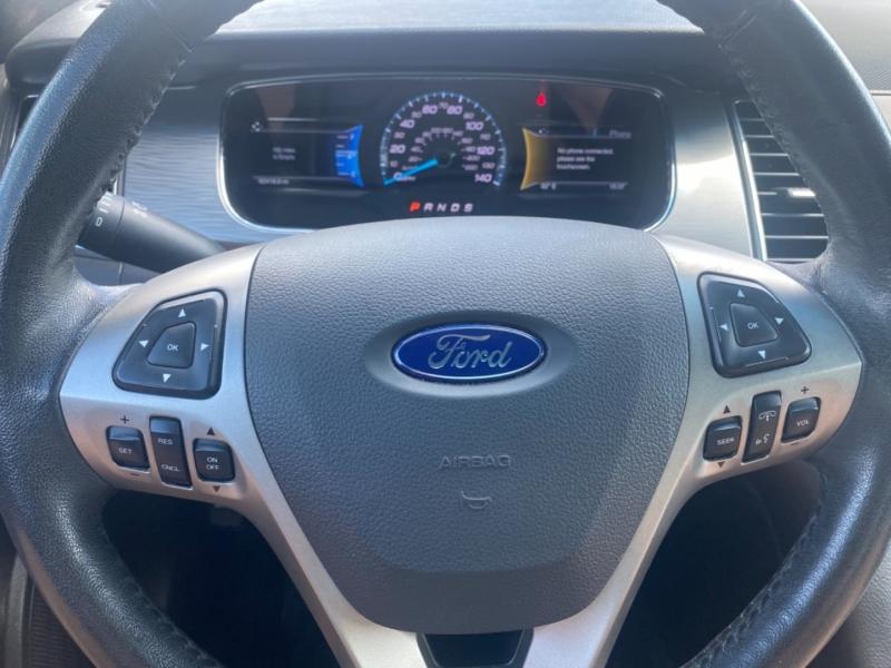Ford Taurus 2014 price $14,999
