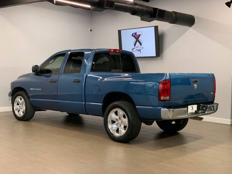 Dodge Ram Pickup 1500 2005 price $6,495