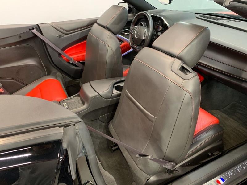 Chevrolet Camaro 2016 price $31,750