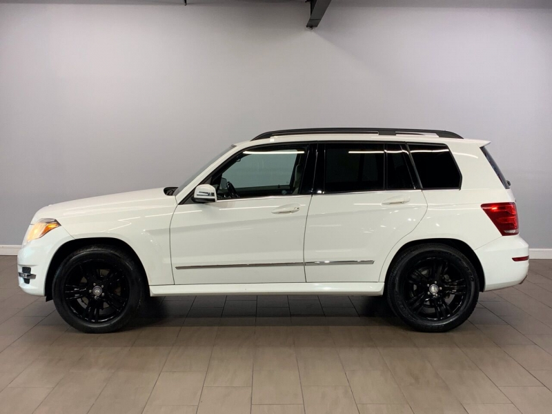 Mercedes-Benz GLK 2013 price $12,995