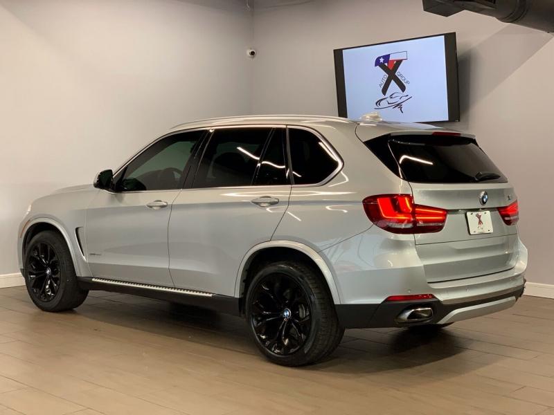 BMW X5 2018 price $35,495