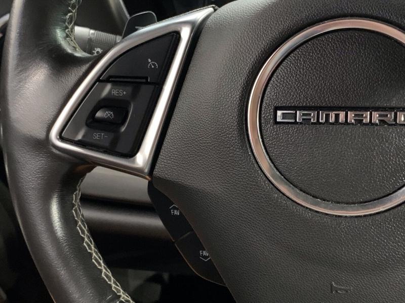 Chevrolet Camaro 2019 price $25,995