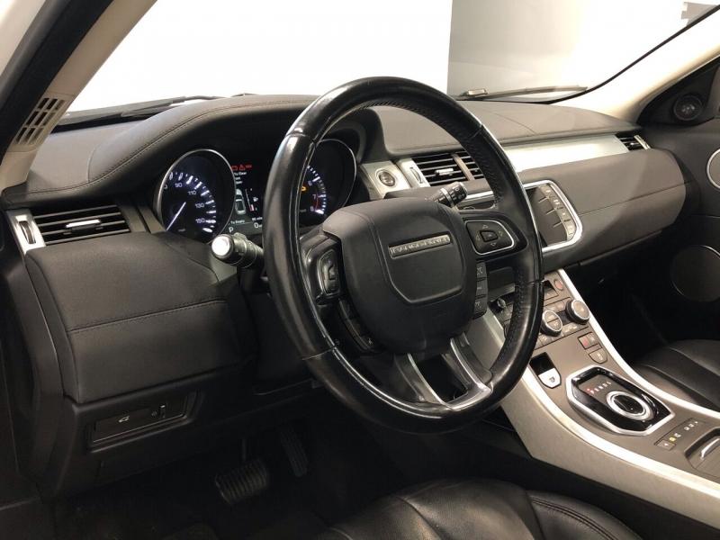 Land Rover Range Rover Evoque 2015 price $22,995