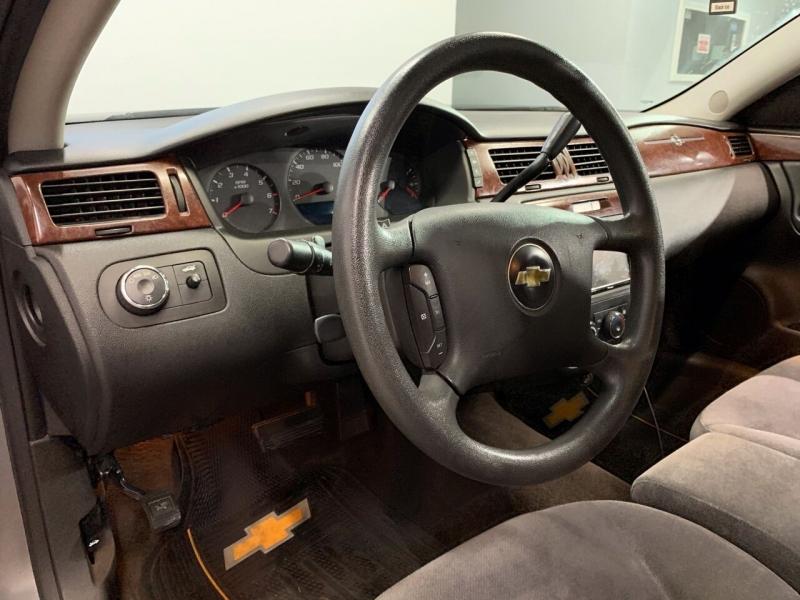Chevrolet Impala 2006 price $4,395
