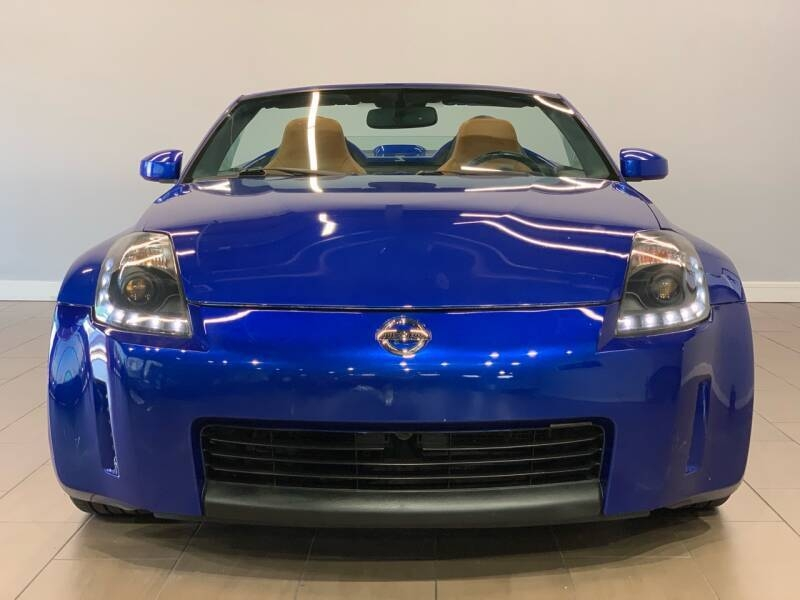 Nissan 350Z 2007 price $10,495
