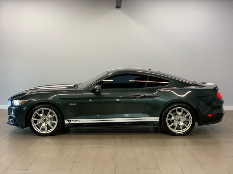 Ford Mustang 2015 price $28,495