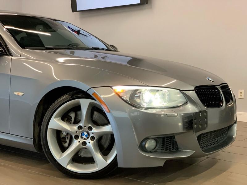 BMW 3 Series 2012 price $10,995