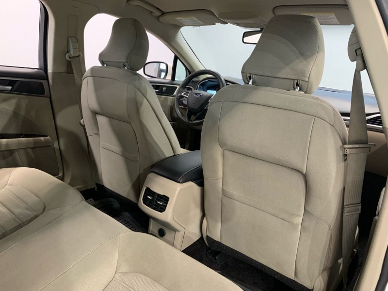 Ford Fusion 2017 price $10,995