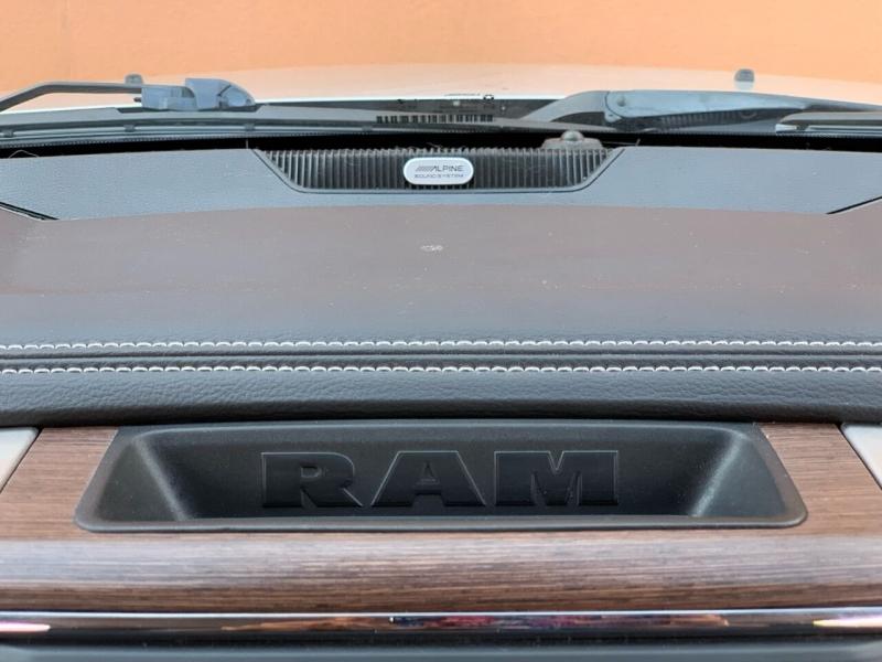 RAM Ram Pickup 2500 2016 price $49,995