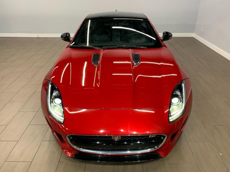 Jaguar F-TYPE 2015 price $35,495
