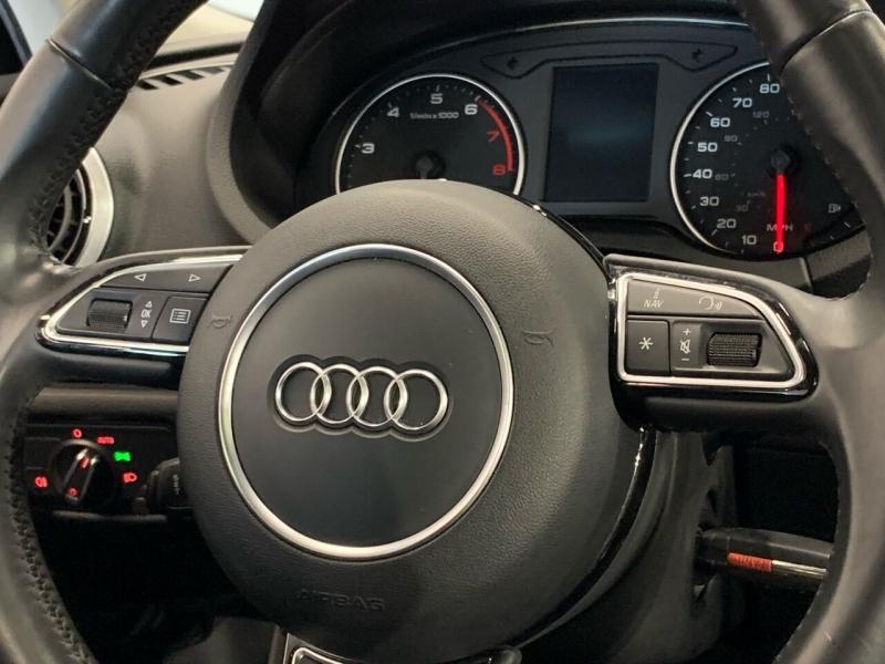 Audi A3 2015 price $16,995