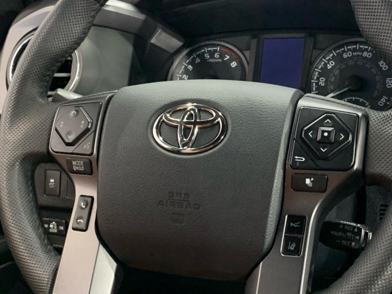 Toyota Tacoma 2020 price $35,995