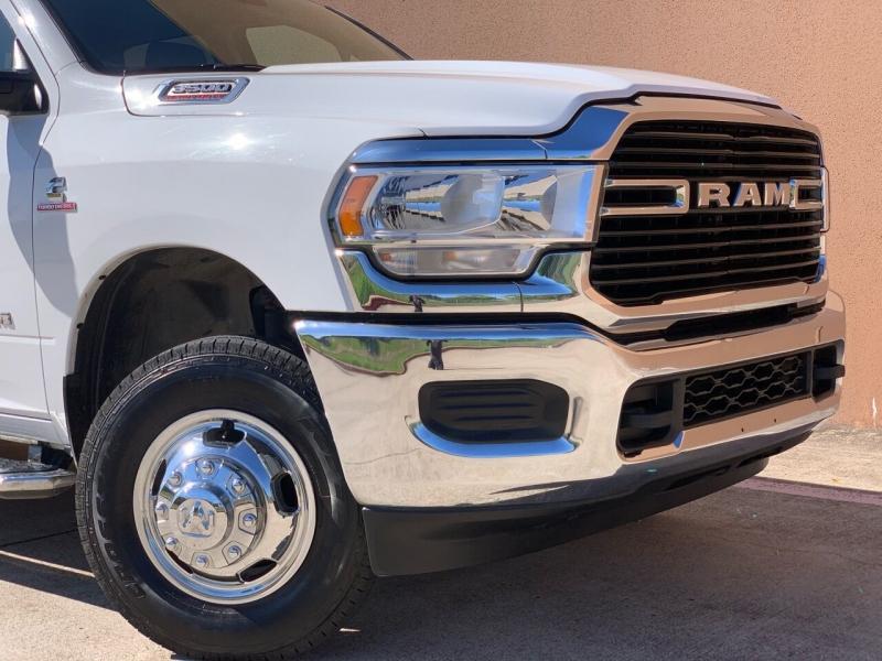 RAM Ram Pickup 3500 2019 price $53,995